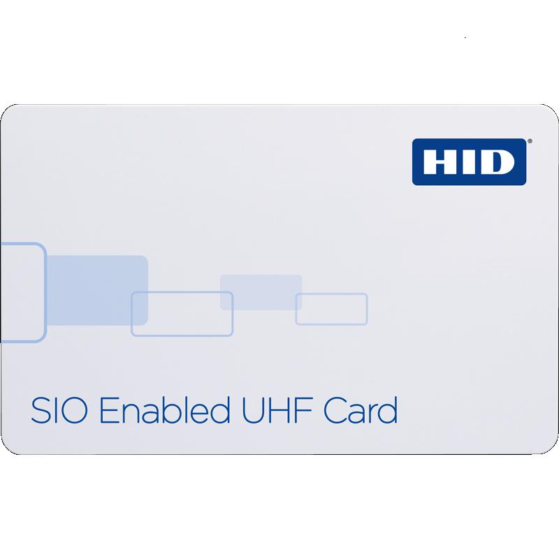 HID UHF (đọc tầm xa)