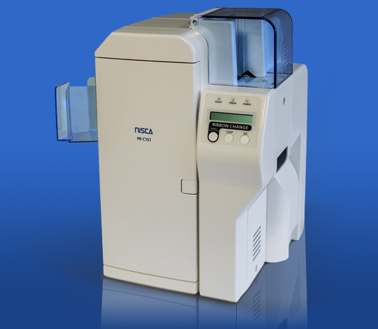 Card Printer PR-C151