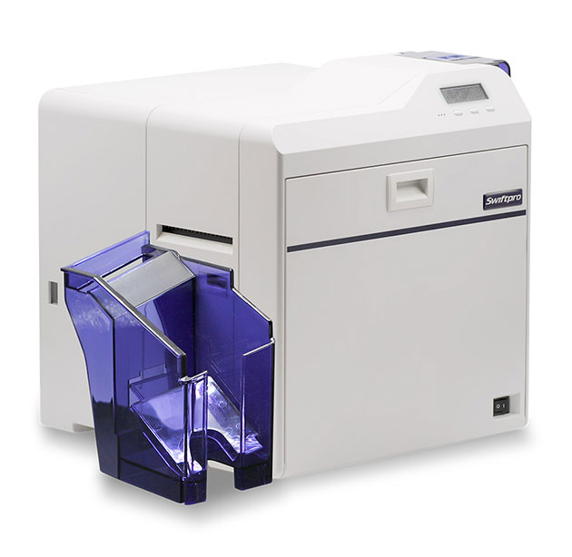 Swiftpro K30 Card Printer