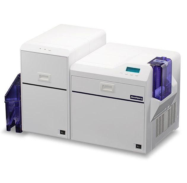 Swiftpro K60 Card Printer